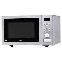 Sanyo EM-SL60C 25L Stainless Steel Combination Microwave