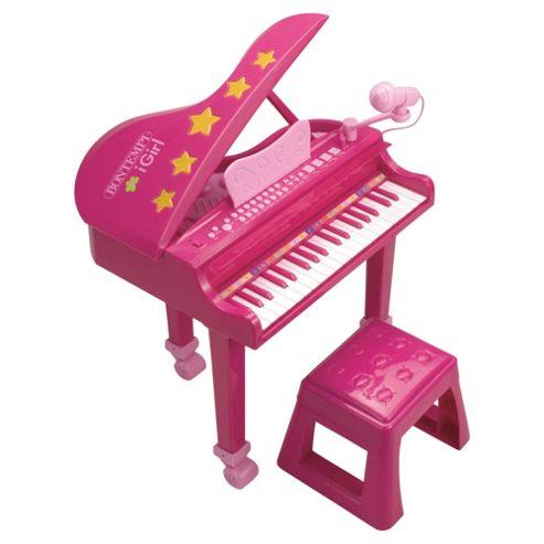 Bontempi GP3971 I Girl Electronic Toy Grand Piano