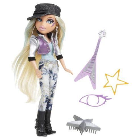 Bratz Rocks Chloe Doll