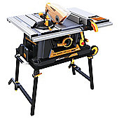 Evolution RAGE5 Mutlipurpose Table Saw (Orange)
