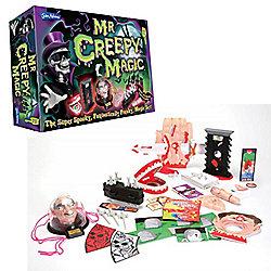John Adams Mr Creepy Magic Set