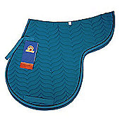 Cottage craft Apollo GP Numnah Aqua Pony