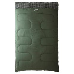 Gelert Lakeside DL Double Sleeping Bag