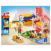 Playmobil 5333 Childrens Bedroom
