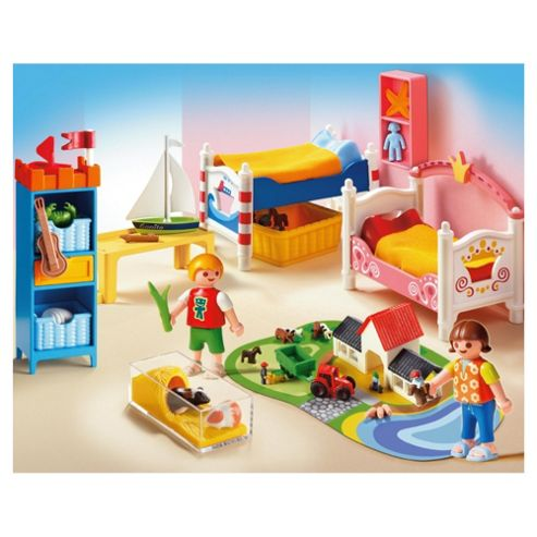 Playmobil 5333 Children's Room