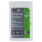 Vivanco Pc8 Cleaning & Caretissues