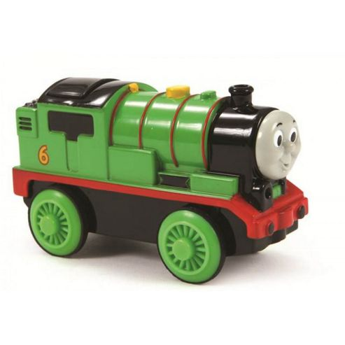 Thomas & Friends Wooden Battery Powered Percy
