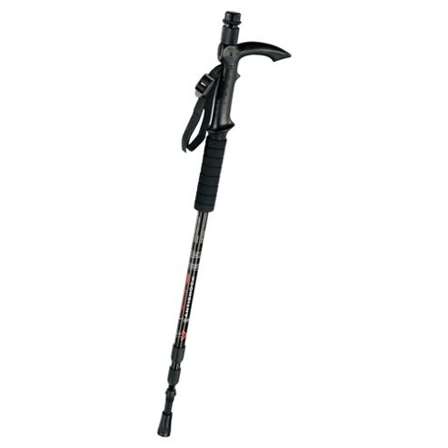 Hama 4103  DSLR Alpenpod Monopod/Walking Stick
