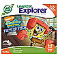 LeapFrog Leapster Explorer Spongebob Square Pants Game