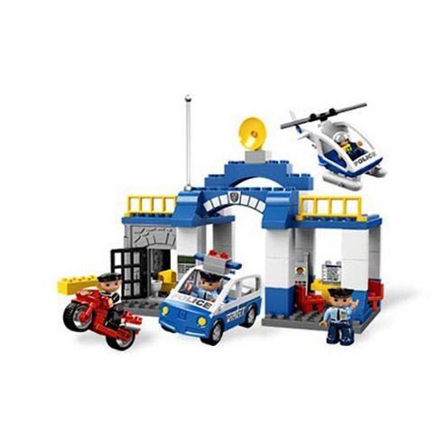 LEGO Duplo LegoVille Police Station