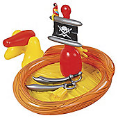 Tesco Pirate Ship Outdoor Play Centre