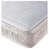 Airsprung King Mattress - Danbury Memory Cushion Top