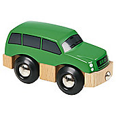 Brio Classic Suv Car, wooden toy