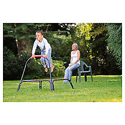 Tesco Junior Trampoline with Handle