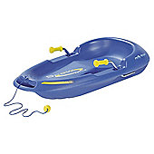 Snow Max Sledge, Blue
