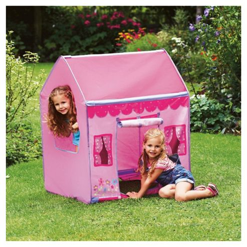 Tesco Pop-Up Playhouse Tent