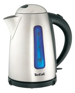 Tefal 1.5L 3Kw Evolutive Stainless Steel Jug Kettle