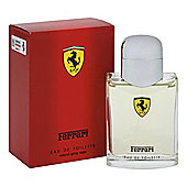 Ferrari Red Ferrari Red EDT Spray 75ml