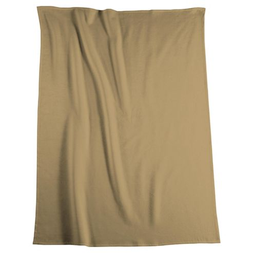 Bocasa Orion Cotton Carmel 220 x 240Cm