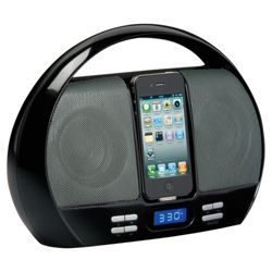 Technika BB1101IP iPod Docking Boombox