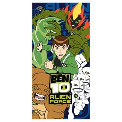 Ben 10  Alien Force Towel 140*70cm