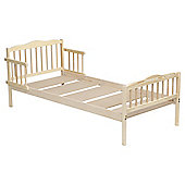 Saplings Junior Bed, Natural