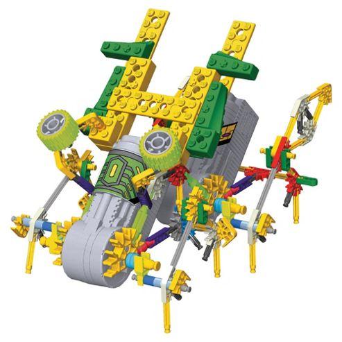 K'NEX Micro Bots Scooter