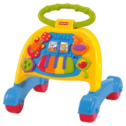 Fisher-Price Muscial Activity Walker