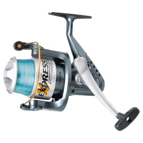 Zebco Express Fishing Reel