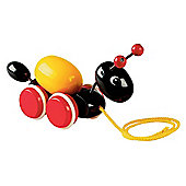 Brio Toddler Classic Ant with Egg, Wooden Toy