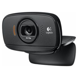 Logitech C510 8MP 720p HD Webcam with Microphone