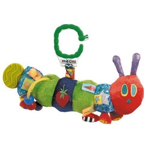 Developmental Caterpillar