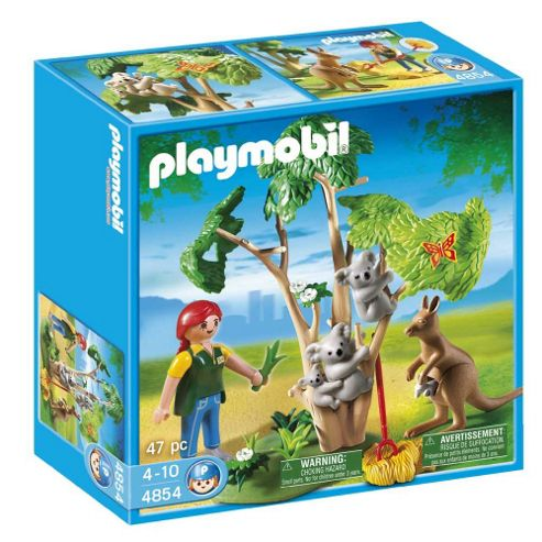 Playmobil 4854 Koala Bears