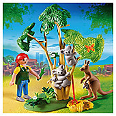Playmobil 4854 Koala Bears