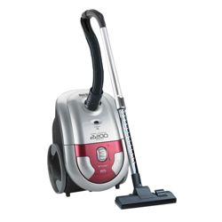 Dirt Devil DCC038 Bagged Cylinder Vacuum Cleaner