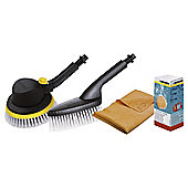 Karcher Car Cleaning Kit