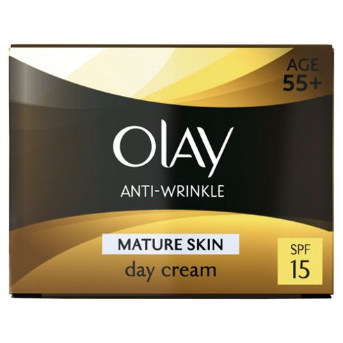 Olay Provital Anti-Wrinkle Day Cream SPF15 50ml