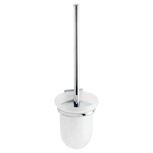 Croydex Perivale Toilet Brush & Holder