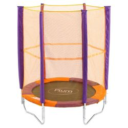 Plum My First Trampoline With Enclosure