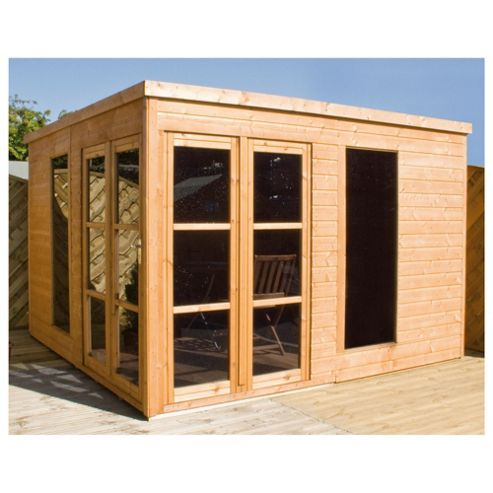 Details About Garden Sheds Outdoor Storage 10x10 Tool Shed