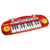 Bontempi Mk2411 Electronic Keyboard