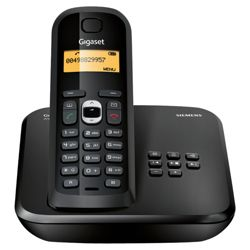 Gigaset AS200A Single Telephone