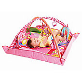 Tiny Love Gymini Morning Star Baby Playmat & Gym