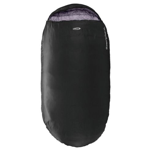 Gelert Sleeping Pod Xl Black