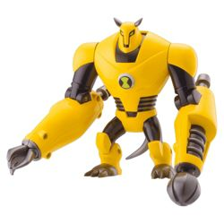 Ben 10 Ultimate Alien 15cm Figure
