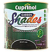 Garden Heritage Shades, 2.5L, Country Cream