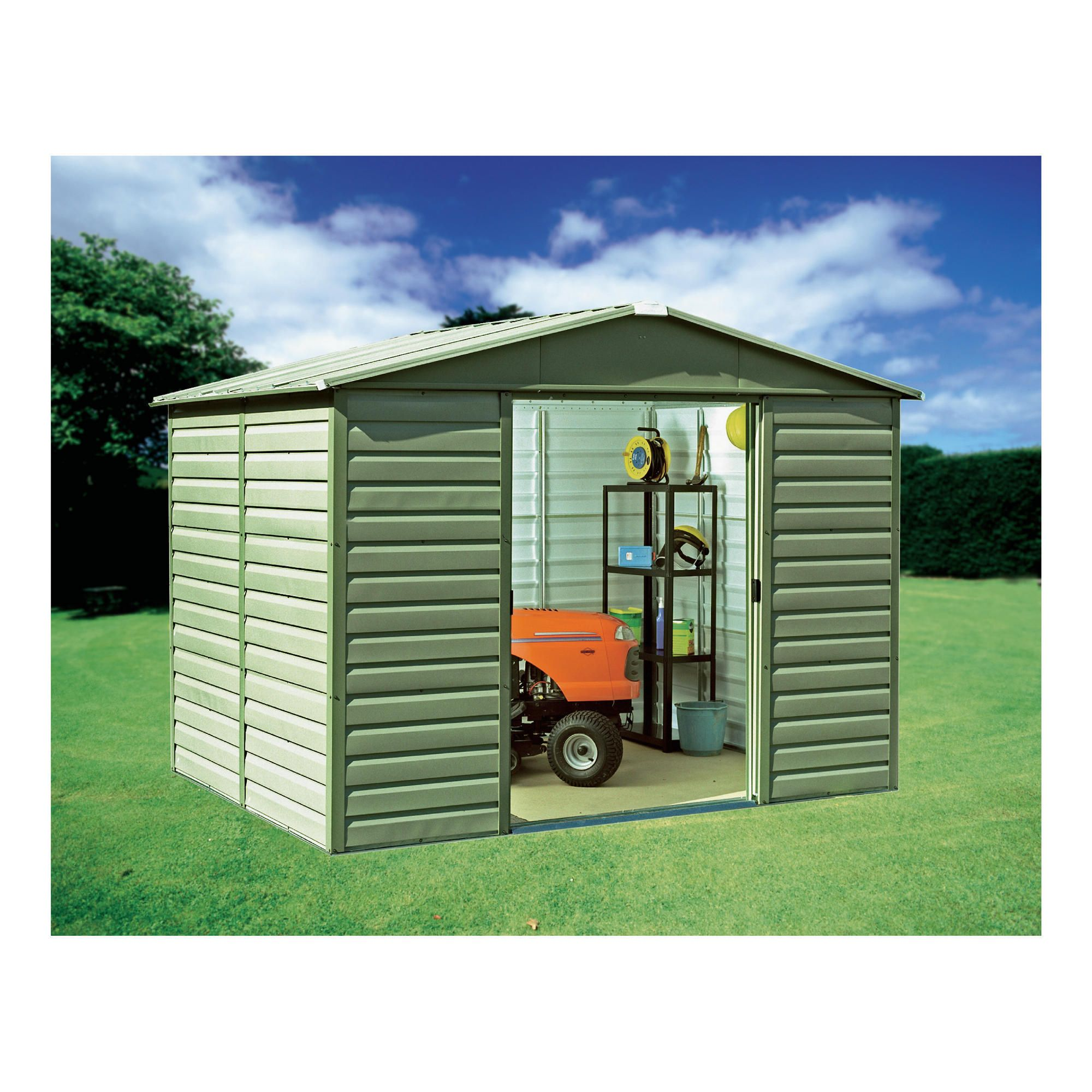 Shedlast Yardmaster Shed Floors