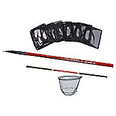 Browning 6m Fishing Pole Set