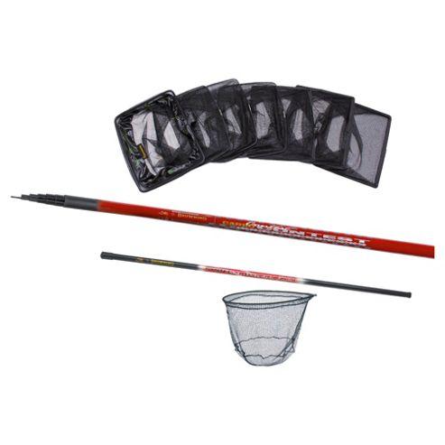 Browning 6m Fishing Pole Set