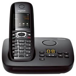 Gigaset C595 Single Telephone
